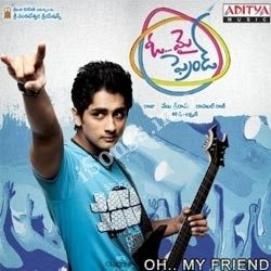 Oh My Friend Songs Free Download Naa Songs