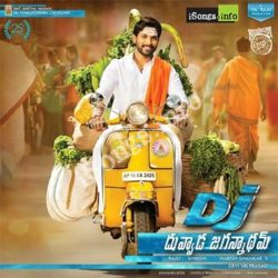 Dj Duvvada Jagannadham Songs Download Naa Songs