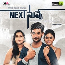 Next Nuvve Songs Free Download - Naa Songs