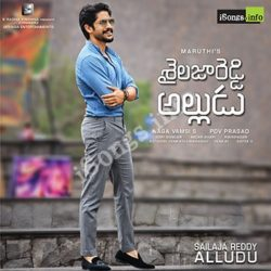 Sailaja Reddy Alludu – Naa Songs