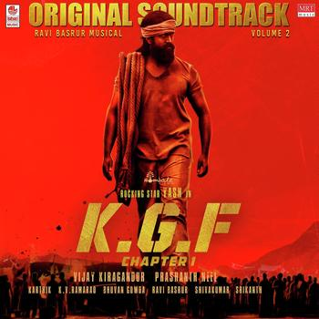 Kgf Ost Vol 2 Naa Songs