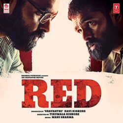 Red 2021 movie songs download
