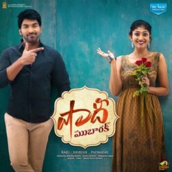 Shaadi Mubarak (2021) Songs Download - Naa Songs