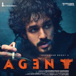 Movie songs of Agent