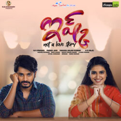 Ishq - Not A Love Story Songs Download - Naa Songs