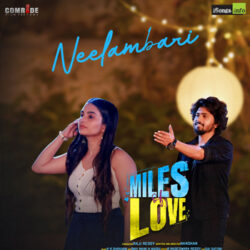 Neelambari song from Miles of LoveNeelambari song from Miles of LoveNeelambari song from Miles of LoveNeelambari song from Miles of Love